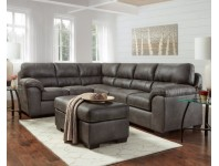 AF5650-Sequoia Ashe Sectional