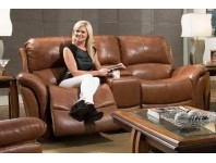 C92106-45-Gliding Manual Loveseat