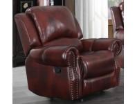 DL7033-Del Rio Wine Leather