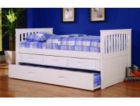 DW0235-Rake Bed