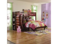 DW2805-Loft Bed