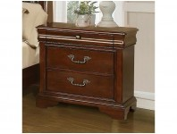 IBC4116A-Cherry (Nightstand Only)