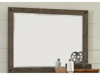 IBC7131A-050-Brown Pine Straw (Mirror Only)