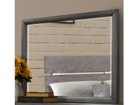 IBC8130G-050-Brushed Grey (Mirror Only)