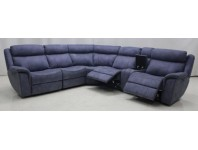 U8011S-Bryce Blue (Sectional)