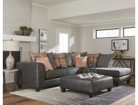 NCU3069-San Marino Charcoal (Sectional)