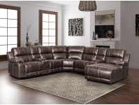 VPX2212-Badlands Chocolate (Sectional)