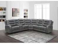VPX2895-Buckeye Charcoal (Sectional)